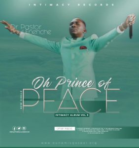 Download MP3: Oh Prince of Peace - Pastor Paul Enenche