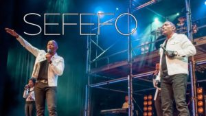 Download MP3: Sefefo - Neyi Zimu & Omega