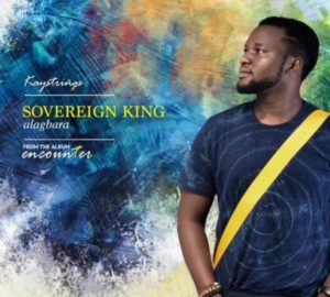MP3 Download: Sovereign King - Kaystrings