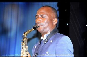 MP3 Download: My Help Cometh - Dr. Paul Enenche