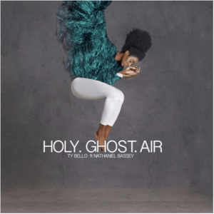 MP3 Download: Holy Ghost Air – TY Bello ft. Nathaniel Bassey