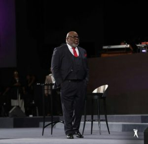 List of Bishop TD Jakes Books | ChristianDiet com ng
