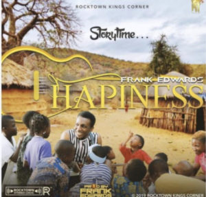 Download MP3: Happiness - Frank Edwards
