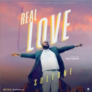 MP3 Download: Real Love - Soltune