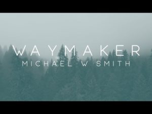Download MP3: Waymaker - Michael Smith