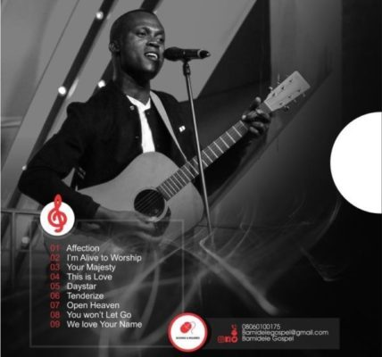 MP3 Download: King of My Heart – Uto Essien - Christiandiet