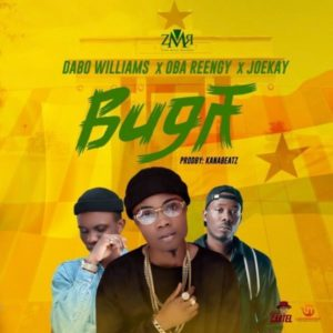 MP3 Download: Buga – Dabo Williams ft Joekay & Oba Reengy