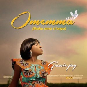 MP3 Download: Omemma – Gracie Jay