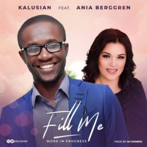 Free Download: Fill Me – Kalusian ft Ania Berggren