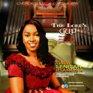 MP3 Download: The Lord's Cup – Lenitah Idahosa ft LMA Choir