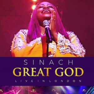 MP3 Download: I Express My Love – Sinach ft. CSO