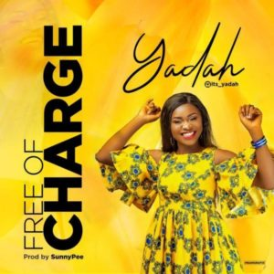 Free Download: Free of Charge – Yadah
