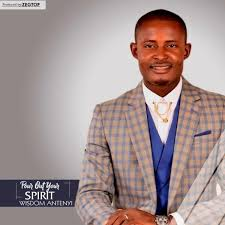 MP3 Download: Pour Out Your Spirit – Wisdom Antenyi