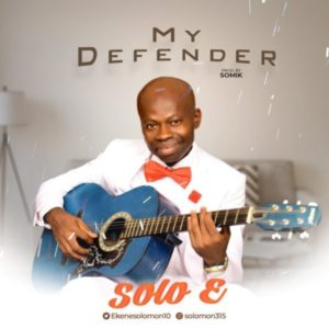 Free Download: My Defender – Solo E