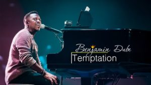 Video: Temptation (Don't Let It) – Benjamin Dube