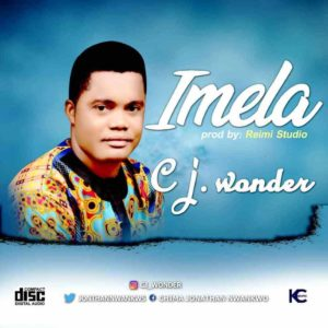 Free Download: Imela – CJ. Wonder