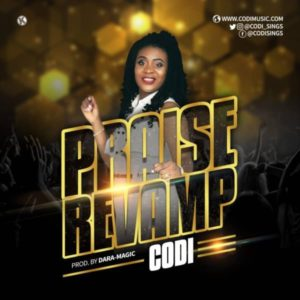 Free Download: Praise Revamp – Codi