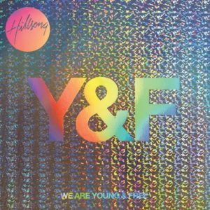 Audio: Just Jesus – Hillsong Young & Free