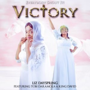 [Music + Video] Everybody Shout It! Victory – Liz Dayspring