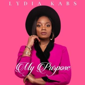 Audio: My Purpose – Lydia Kabs