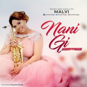 [Video] Nani Gi [Only You] – Malvi