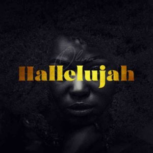 MP3 Download: Hallelujah – Olivia