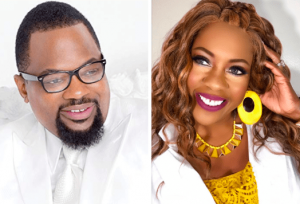 [Video + Music]: I Love Him – Renee Spearman & Hezekiah Walker