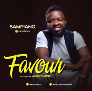 Free Download: Favour – Sampiano
