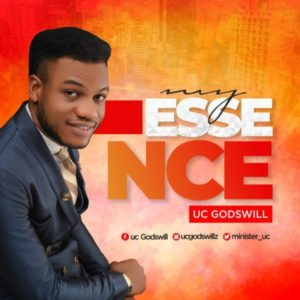[Free Download] My Essense – UC Godswill