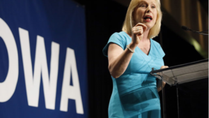 Kirsten Gillibrand Says Christian Beliefs Not Allowed, and Pro-Lifers Are Like Racists and Anti-Semites