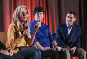 Southern Baptists Hear Sex Abuse Survivor Stories, Resolve to Mend 'Satanic' Downside
