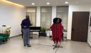 Heart's Burn – TY Bello Ft. Nosa & Ire Toluhi