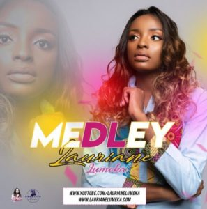 [Video] Medley – Lauriane Lumeka Ft. David Harvester (Christian Songs)