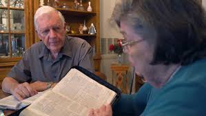 'We're Not Allowed to Own Bible Study': Old Couple Heads to Court Over Eviction Threat (Christianity Beliefs)