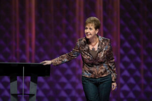 JOYCE MEYER BIOGRAPHY, QUOTES & LESSON FROM HER LIFE