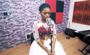 [Music + Video] Holy – Chidinma (MP3 Download)
