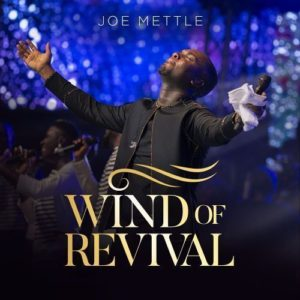 [Vidoe] Hide Me - Joe Mettle Ft. Jonathan Nelson (Christian Music)