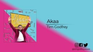 [Video] Akaah – Tim Godfrey (Christian Music Download)