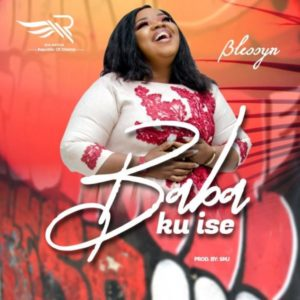 MP3 Download: Baba Ku Ise – Blessyn