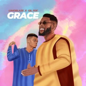MP3 Download: Grace – Limoblaze Ft. Gil Joe