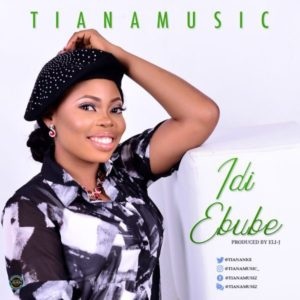 MP3 Download: Idi Ebube – Minister Tiana
