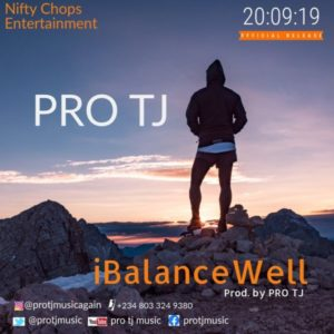 MP3 Download: iBalance Well – Pro TJ