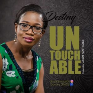 MP3 Download: Untouchable – Destiny