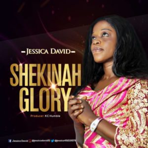 MP3 Download: Shekinah Glory – Jessica David