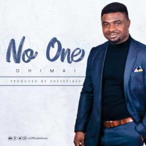 MP3 Download: No One – Ohimai
