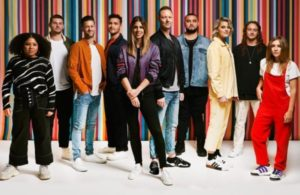 MP3 Download: I Will Praise You – Hillsong Worship