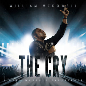 MP3 Download: The Cry – William Mc Dowell