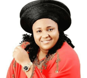 [Music + Video] Miracle God Vol1 – Chioma Jesus (Gospel Song)
