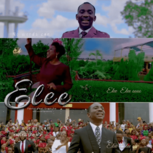 [Music + Video] Elee – Dr. Paul Enenche (MP3 Download)