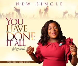 MP3 Download: You Have Done It All – Eneada